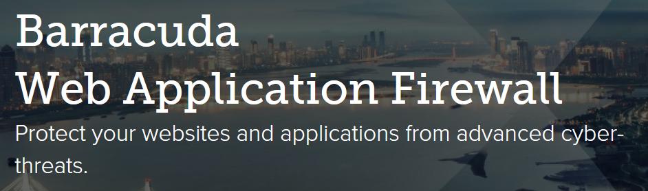 Barracuda WAFの設定-HTTPサービス